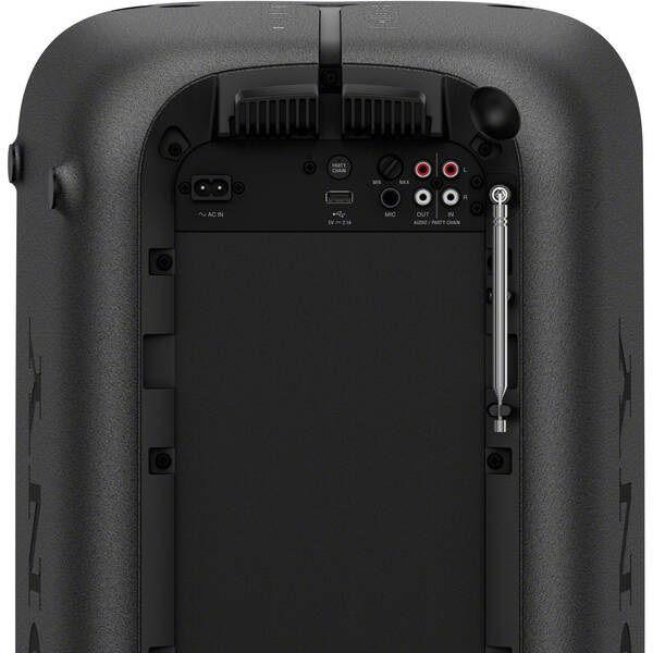 Sony XB72