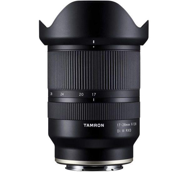 Tamron AF 17-28mm f/2,8 Di III RXD