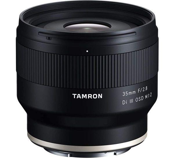 Tamron AF 35mm f/2,8 Di III OSD M1:2