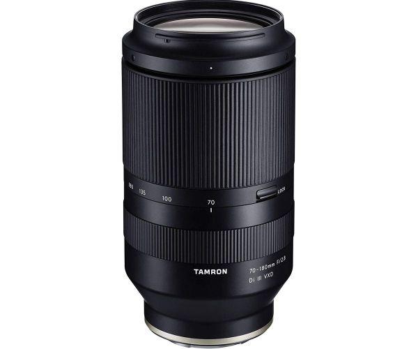 Tamron AF 70-180mm f/2,8 Di III VXD
