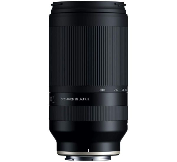 Tamron AF 70-300mm f/4.5-6.3 Di III RXD