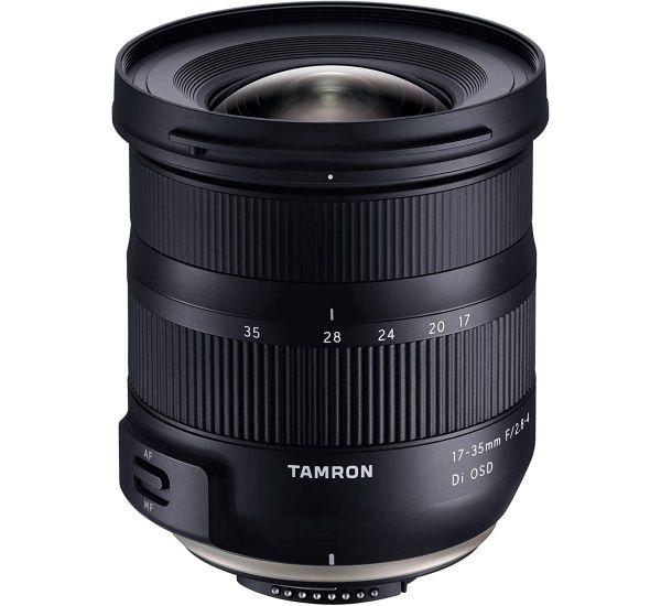 Tamron SP AF 17-35mm f/2,8-4 DI OSD