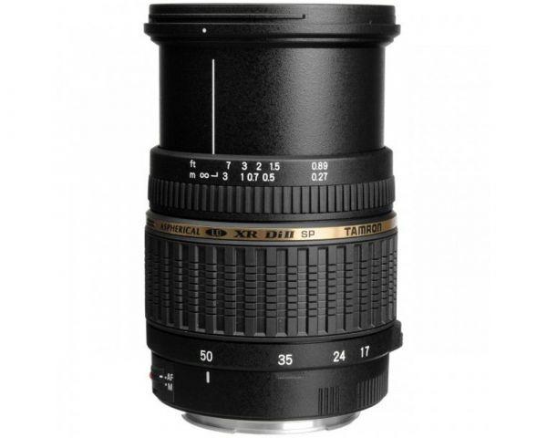 Tamron SP AF 17-50mm f/2,8 XR Di II LD Aspherical [IF]
