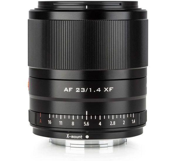 Viltrox AF 23mm f/1,4