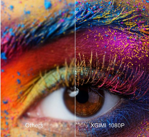 XGiMi MoGo Pro (XK03S)
