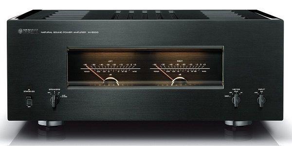 Yamaha M-5000