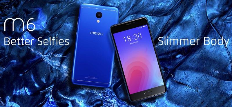 Купить Meizu M6 в Киеве: цена, отзывы, описание, фото, глобальная